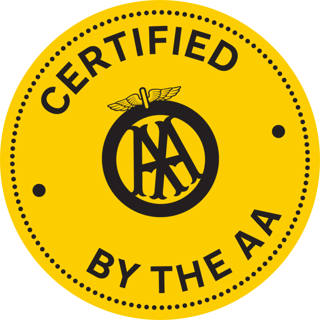 Certifies by the AA